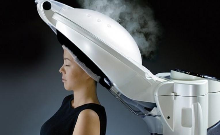 sauna f r haarpflege ist sie wirklich so gesund wie. Black Bedroom Furniture Sets. Home Design Ideas