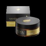 Nummer eins unter Haarmasken – Nanoil Haarmaske mit Keratin