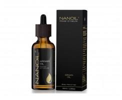 Nanoil Arganöl (100% Argan Oil)