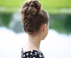 Modische Schnitte für Sommer. Überraschen Sie mit einer trendy Frisur!
