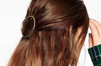 Mit diesem Gadget verändern Sie Ihr Aussehen! Die runde Haarspange