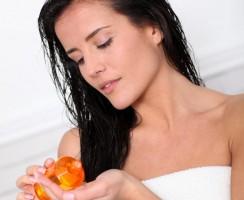 Haarölen: Methoden, Öle und Merkwürdigkeiten