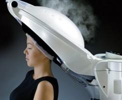 Sauna für Haarpflege? Ist sie wirklich so gesund?